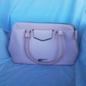 Pink Kenneth Cole Shoulder Bag